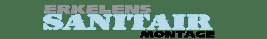 Erkelens Sanitair Montage logo