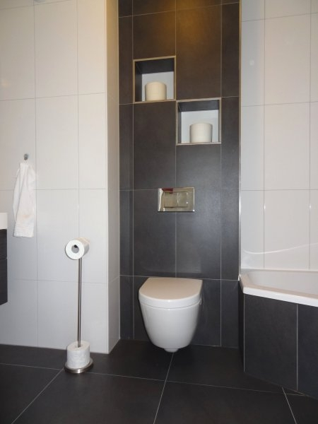 Badkamer renovatie in de buurt van Sliedrecht voor een effectieve ...