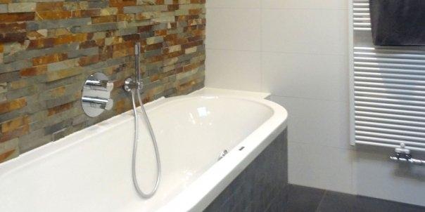 Wij hebben ruim 25 jaar ervaring in het sanitair en met badkamers